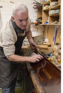 Laurence Hunter Workshop